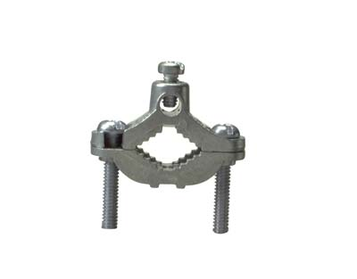 ZINC GROUND CLAMP