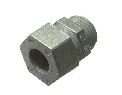 Strain Relief Cord Connector