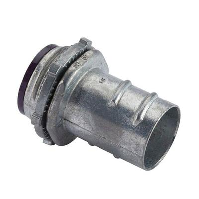 Screw In Connector-Insulated Throat
