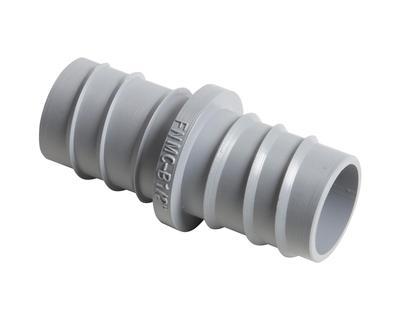 LIQUID TIGHT PVC COUPLING