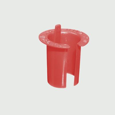 Plastic Anti-Short Bushing (RED)