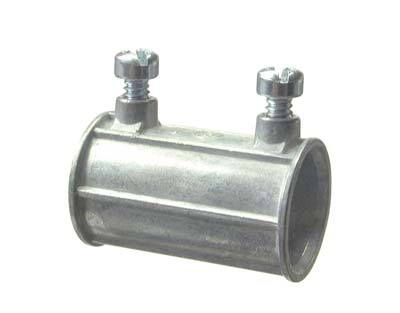 Set-Screw Coupling